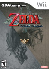 0022 - The Legend of Zelda: Twilight Princess