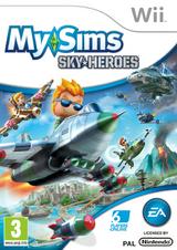 2216 - MySims SkyHeroes