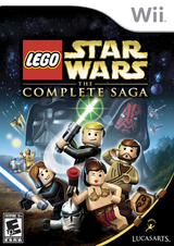 2226 - LEGO Star Wars: The Complete Saga (1.01)
