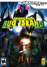 0224 - Escape from Bug Island