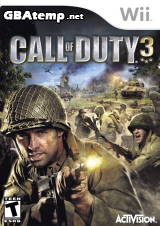 0023 - Call of Duty 3