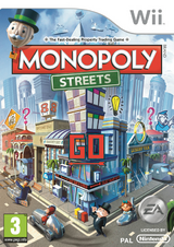 2312 - Monopoly Streets