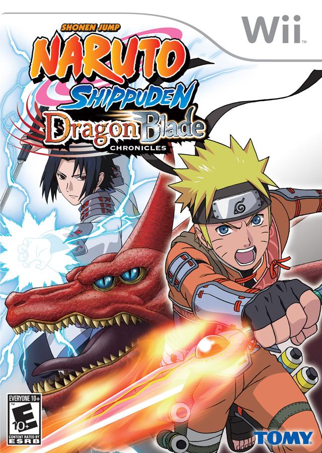 Naruto shippuden dragon blade chronicles usa bioshock jeu 2385 wii info - Jeu info naruto ...