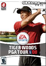 0246 - Tiger Woods PGA Tour 08