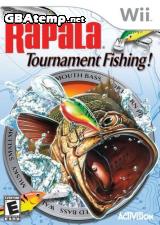 0025 - Rapala Tournament Fishing