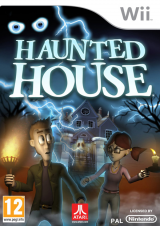2502 - Haunted House
