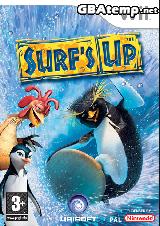 0254 - Surf's Up