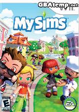 0258 - MySims