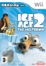 0026 - Ice Age 2: The Meltdown