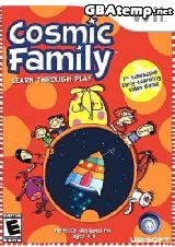 0262 - Cosmic Family