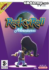0268 - Rock 'N' Roll Adventures