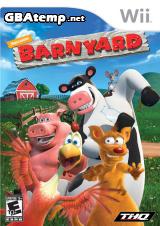0027 - Barnyard