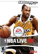 0278 - NBA Live 08