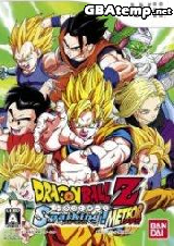 0279 - Dragon Ball Z Sparking! METEOR