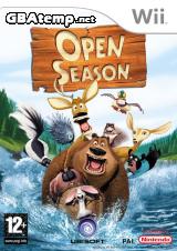 0029 - Open Season