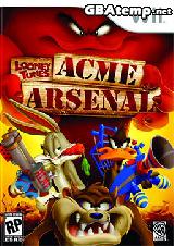 0292 - Looney Tunes: Acme Arsenal