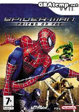 0294 - Spider-Man: Friend or Foe