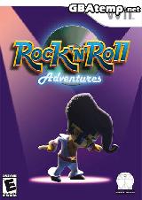 0297 - Rock 'N' Roll Adventures