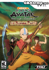 0307 -  Avatar The Last Airbender: The Burning Earth