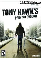 0309 - Tony Hawk's Proving Ground