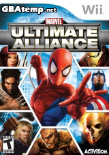 0033 - Marvel: Ultimate Alliance