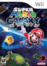 0331 - Super Mario Galaxy