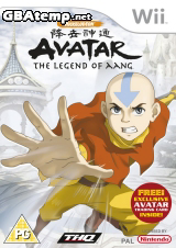 0034 - Avatar: The Legend Of Aang