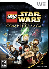 0347 - LEGO Star Wars The Complete Saga (USA)