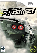 0363 - Need for Speed ProStreet