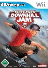 0037 - Tony Hawk's Downhill Jam