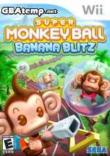 0038 - Super Monkey Ball: Banana Blitz