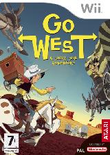 0381 - Lucky Luke: Go West