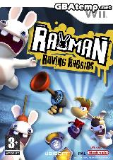 0004 - Rayman Raving Rabbids