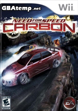 0040 - Need for Speed: Carbon