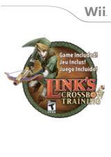 0401 - Link's Crossbow Training