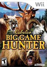 0411 - Cabela's Big Game Hunter