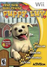 0429 - Puppy Luv