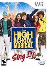 0452 - High School Musical: Sing It