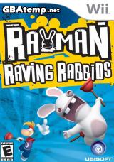 0049 - Rayman Raving Rabbids