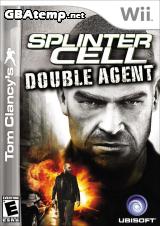0050 - Splinter Cell: Double Agent