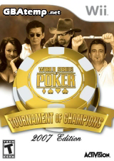 0051 - World Series of Poker: Tournament of Champions: 2007 Edition