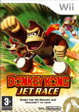 0516 - Donkey Kong Jet Race