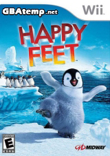0052 - Happy Feet