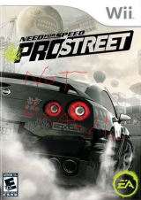 0530 - Need for Speed Pro Street