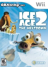 0054 - Ice Age 2: The Meltdown
