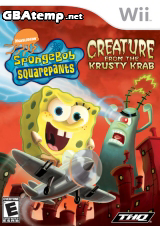0055 - SpongeBob SquarePants: Creature from the Krusty Krab