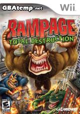 0057 - Rampage: Total Destruction
