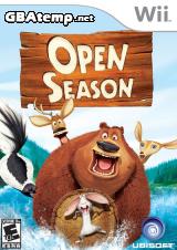 0058 - Open Season