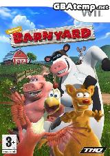 0059 - Barnyard