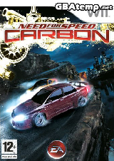 0062 - Need For Speed Carbon